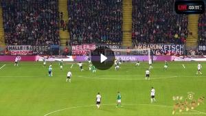 ไฮไลท์ฟุตบอลยูโร เยอรมัน 6-1 ไอร์แลนด์เหนือ