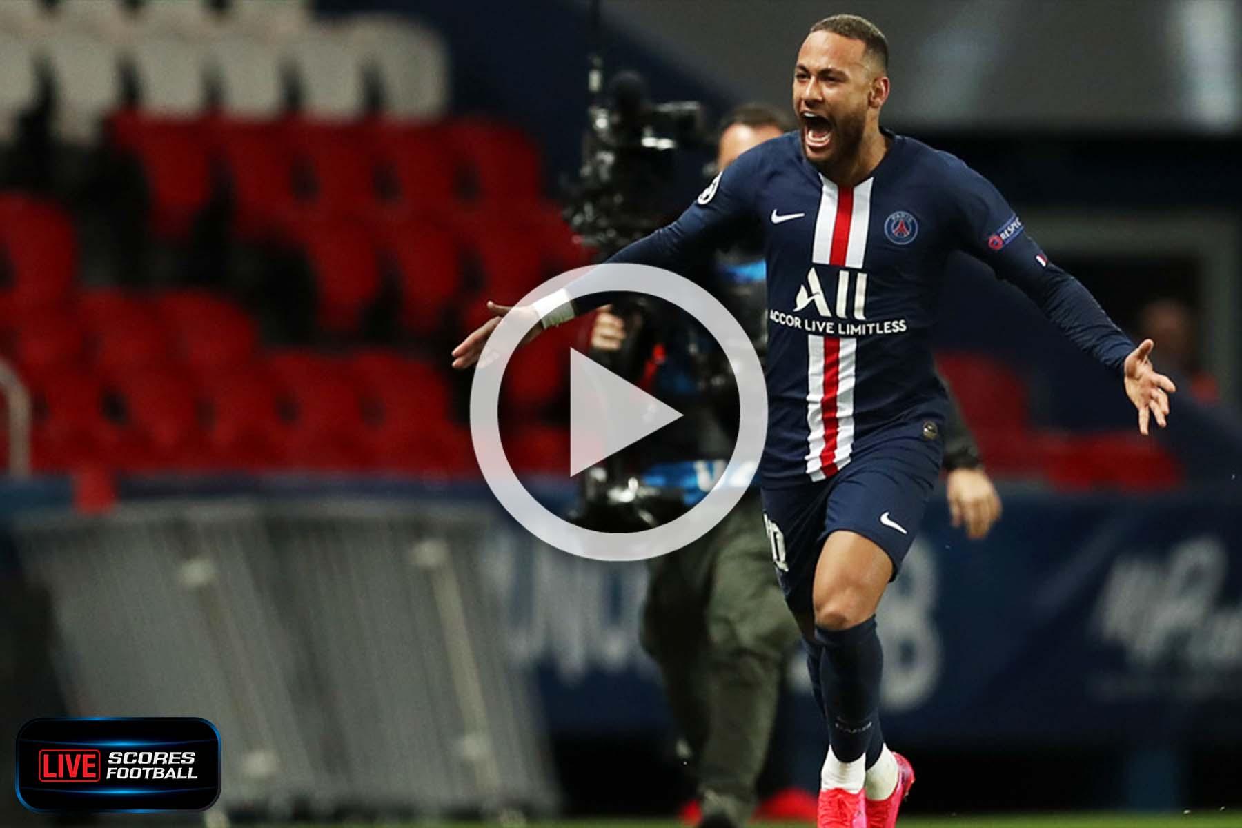 ไฮไลท์ UCL 2019-20  ปารีส แซงต์ แชร์กแมง 2-0 โบรุสเซีย ดอร์ทมุนด์   นัดที่2 รอบ 16 ทีม 11-3-2020