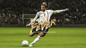 ไฮไลท์ Skill Goal & Assist - สุดยอดลูกยิงฟรีคิก David Beckham