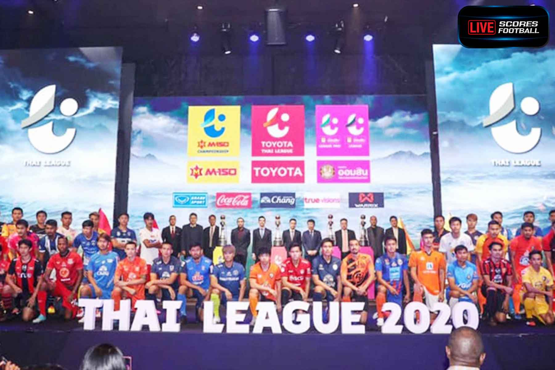 สมาคมกีฬาฟุตบอลแห่งประเทศไทยฯ และบริษัทไทยลีกจำกัด อยากให้กลับมาแข่ง ก.ย. จนถึง พ.ค.2021- livescores