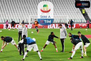 แฟนบอลได้ เฮ ลีกอิตาลีก็เป็นอีกรายการที่นักเตะกลับมาเริ่มซ้อมกันได้แล้ว