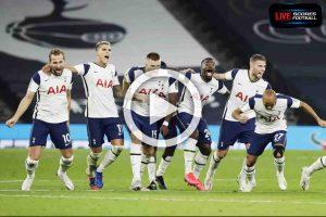 ไฮไลท์คู่เด็ด Carabao Cup สเปอร์ส 1 – 1 เชลซี (ลูกโทษ 5-4) วันที่ 29-9-2020