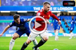 Read more about the article ไฮไลท์ฟุตบอลพรีเมียร์ลีก20-21 เชลซี 0-0 แมนเชสเตอร์ ยูไนเต็ด Week26 วันที่ 28-2-2021