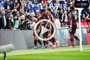 ไฮไลท์คู่เด็ด FA Cup 20:21 เชลซี 0-1 เลสเตอร์ ซิตี้ รอบชิงชนะเลิศ วันที่ 1-5-2021 - LivescoresFB