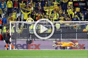 ไฮไลท์คู่เด็ด UEL 2020-21 บียาร์เรอัล 1-1 แมนเชสเตอร์ยูไนเต็ด (จุดโทษ 11-10) finals 26-5-2021 - LivescoresFB
