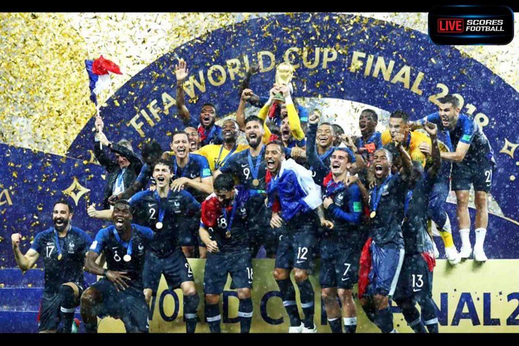 สาเหตุที่ทีมเต็งอย่าง ทีมชาติฝรั่งเศส จะทำได้จริงสมความคาดหมาย