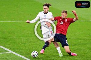 Read more about the article ไฮไลท์คู่เด็ด ฟุตบอล ยูโร 2020 (กลุ่มD) สาธารณรัฐเช็ก 0-1 อังกฤษ  /// 23-6-2021