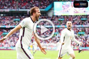 Read more about the article ไฮไลท์คู่เด็ด ฟุตบอล ยูโร 2020 (รอบ16ทีม) อังกฤษ 2-0 เยอรมันนี /// 29-6-2021