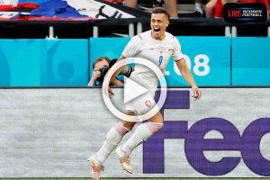Read more about the article ไฮไลท์คู่เด็ด ฟุตบอล ยูโร 2020 (รอบ16ทีม) เนเธอร์แลนด์ 0-2 สาธารณรัฐเช็ก /// 27-6-2021