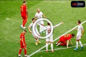 Read more about the article ไฮไลท์คู่เด็ด ฟุตบอล ยูโร 2020 (รอบ16ทีม) เวลส์ 0-4 เดนมาร์ก  /// 26-6-2021