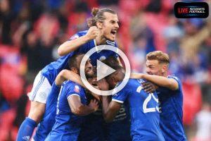 ไฮไลท์คู่เด็ด FA Community Shield 2021 เลสเตอร์ ซิตี้ 1-0 แมนฯ ซิตี้